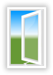 crank out windows awning windows retrofit windows replacements distinctive windows inc products and services